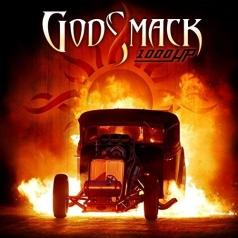 Godsmack (Годсмак): 1000Hp