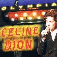 Celine Dion (Селин Дион): A L'Olympia