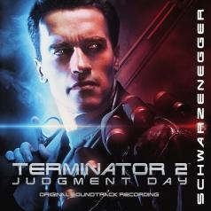 Terminator 2: Judgment Day (Brad Fiedel)
