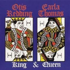 Otis Redding (Отис Реддинг): King & Queen