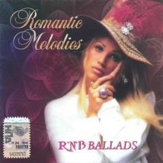 Romantic Melodies - R'N'B Ballads