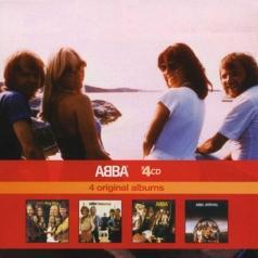 ABBA (АББА): x4