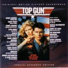 Top Gun - Motion Picture Soundtrack (Spe
