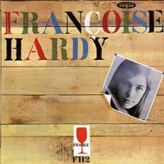 Francoise Hardy (Франсуаза Арди): Mon Amie La Rose