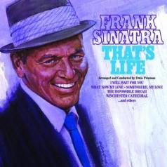 Frank Sinatra (Фрэнк Синатра): That's Life