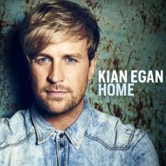 Kian Egan (Киан Иган): Home