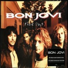 Bon Jovi (Бон Джови): These Days