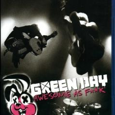 Green Day (Грин Дей): Awesome As F**k