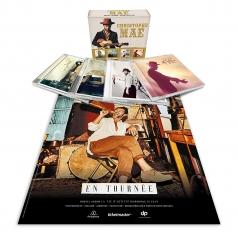 Christophe Mae (Кристоф Маэ): Coffret 4 Albums