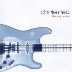 Chris Rea (Крис Ри): The Very Best Of (Exclusive In Russia)