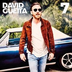 David Guetta (Дэвид Гетта): 7