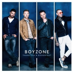 Boyzone (Бойзон): Thank You & Goodnight