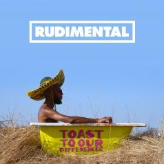 Rudimental: Toast To Our Differences