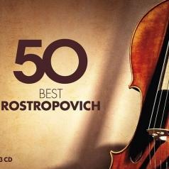 50 Best Rostropovich