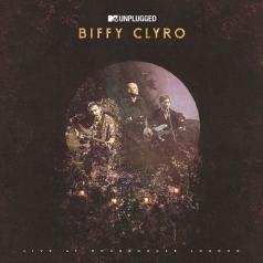 Biffy Clyro (Биффи Клайро): MTV Unplugged (Live At Roundhouse, London)