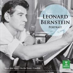 Leonard Bernstein (Леонард Бернстайн): Leonard Bernstein: Portrait
