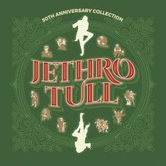 Jethro Tull (ДжетроТалл): 50Th Anniversary Collection