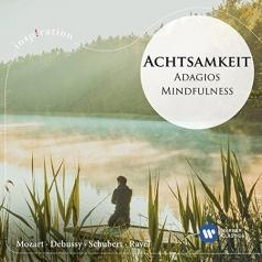 Achtsamkeit - Adagios Mindfulness
