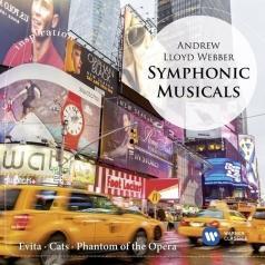 Ettore Stratta: Symphonic Musicals Lloyd Webber