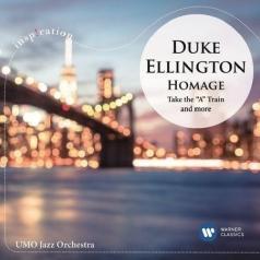 Umo Jazz Orchestra (Умо Джаз Оркестра): Duke Ellington: Homage