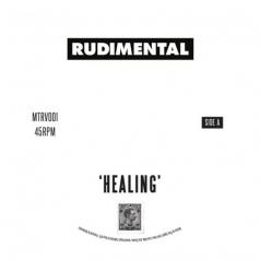 Rudimental (Рудиментал): Healing / No Fear (RSD2018)