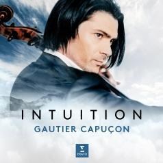 Orchestre de Chambre de Paris Jérôme Ducros Gautier Capucon: Intuition