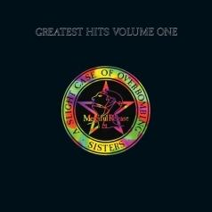 The Sisters Of Mercy (Зе Систер Оф Мерси): Greatest Hits Volume One: A Slight Case Of Overbombing