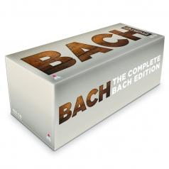 J.S. Bach: Complete Edition