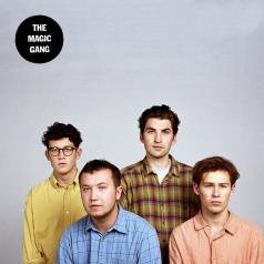 The Magic Gang: The Magic Gang