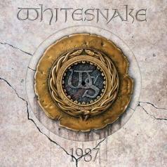 Whitesnake: 1987 (30Th Anniversary) (RSD2018)