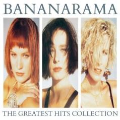 Bananarama (Бананарама): The Greatest Hits Collection