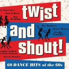 Twist & Shout (Твист Энд Шаут): Twist & Shout
