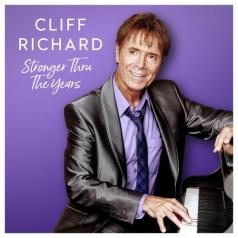 Cliff Richard (Клифф Ричард): Stronger Thru The Years