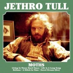 Jethro Tull (ДжетроТалл): Moths Ep (RSD2018)