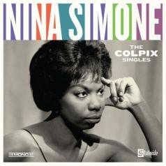 Nina Simone (Нина Симон): The Colpix Singles