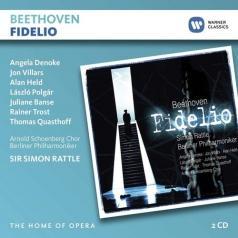 Sir Simon Rattle: Fidelio