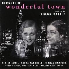 Sir Simon Rattle: Bernstein: Wonderful Town