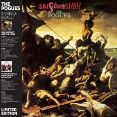 The Pogues (Зе Погес): If I Should Fall From Grace With God / Rum, Sodomy And The Lash