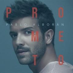 Pablo Alboran (Пабло Альборан): Prometo