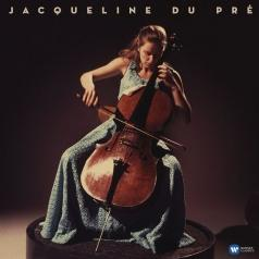 Jacqueline Du Pre (Жаклин Дю Пре): 5 Legendary Recordings On Lp