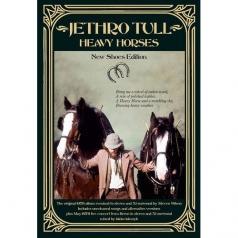 Jethro Tull (ДжетроТалл): Heavy Horses (New Shoes Edition)