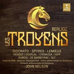 John Nelson (ДжонУилтонНельсон): Les Troyens