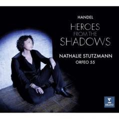 Nathalie Stutzmann (Натали Штуцман): Quella Fiamma - Arie Antiche