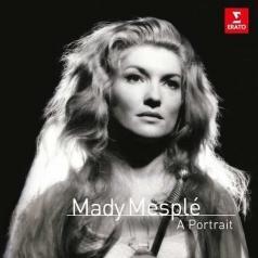 Mady Mesplé (Мади Меспле): Mady Mesple: A Portrait