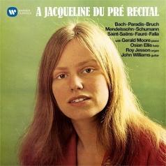 Jacqueline Du Pre (Жаклин Дю Пре): A Jacqueline Du Pre Recital