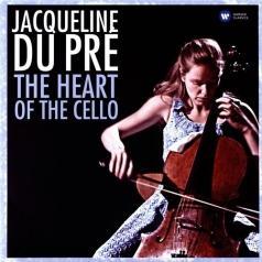 Jacqueline Du Pre (Жаклин Дю Пре): The Heart