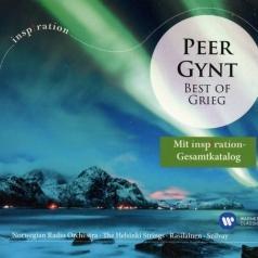 Norwegian Radio Orchestra Ari Rasilainen (Оркестр Норвежского Радио): Peer Gynt – Best Of Grieg