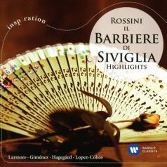 Jennifer Larmore (Дженнифер Лармор): Rossini: Il Barbiere Di Siviglia (Highlights)