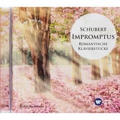F. Schubert (Франц Шуберт): Impromptus