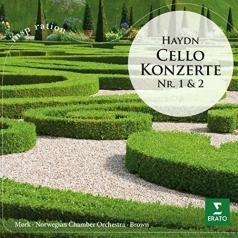 Truls Mork (Трульс Мёрк): Joseph Haydn: Cello Concertos